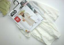 NWT NEW Halloween Costume Star Wars Yoda Toddler 2T-3T