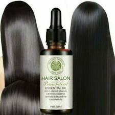 US 30ml Hair Essential Growth Oil Loss Serum Fast Regrowth Hair Treatment Care