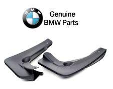 NEW Rear Mud Flaps Splash Guards Genuine BMW F25 X3 sDrive28i xDrive35i