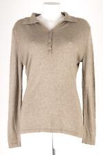Adagio Cashmere & Seta Pullover Tg. 40 Maglione finemente lavorato a maglia sweater jumper