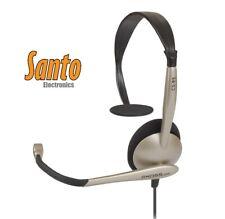 Koss CS95 Mono Headset Single Sided Microphone
