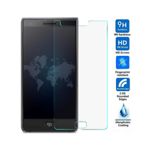 100% Genuine Tempered Glass Screen Protector Film For BlackBerry Motion