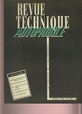 (29A) REVUE TECHNIQUE AUTOMOBILE  MOTEURS PERKINS / HWT