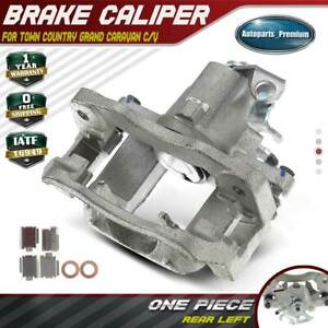 Front Left Brake Caliper K157ZK for Town /& Country 2010 2008 2009 2011 2012 2013