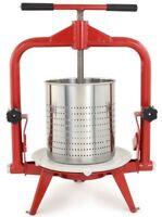 TSM Products Fruit/Wine Press - 4 Gallon (31162)