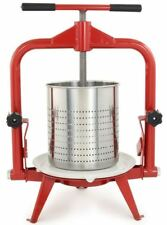 TSM Products Fruit/Wine Press - 4 Gallon (31162)