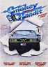 Smokey and the Bandit: Pursuit Pack (2-DVD) • NEW • II & Part 3, Burt Reynolds