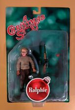 NECA A Christmas Story Ralphie Red Ryder BB Gun & Soap Collectible Figure NEW