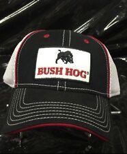 Bush Hog Baseball Hat 10% Off