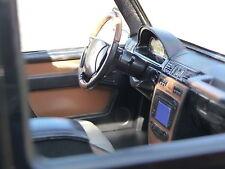 """RC Modell Mercedes G55 AMG mit LICHT Länge 32cm """"Ferngesteuert 27MHz""""     403910"""