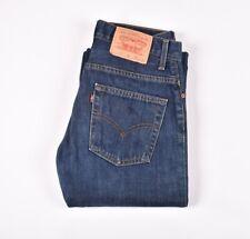 29583 Levis 516 04 blue Men Jeans in size 30/32