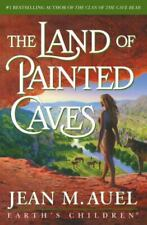 New listing The Land of Painted Caves: A Novel (Earth's Children), Jean M. Auel, Good Books