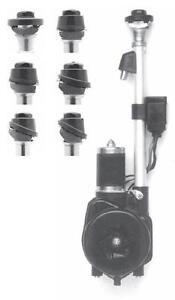 Electric Power Antenna Replaces Hirschmann 2040 SW BLACK Mast fits Porsche 911