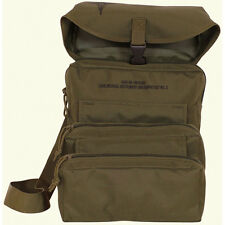 Trifold Tactical Response Military MOLLE Medical Trauma Field Bag EMT EMS  - OD