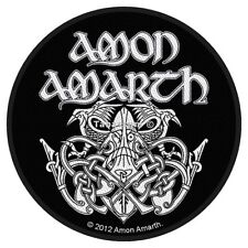 AMON AMARTH - Odin Patch Woven - NEW