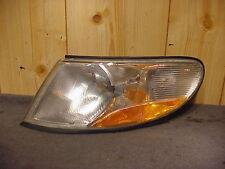 SAAB 9 3 SAAB 9-3 1999-2003 99-03 CONVERTIBLE & HATCHBACK CORNER LIGHT DRIVER OE