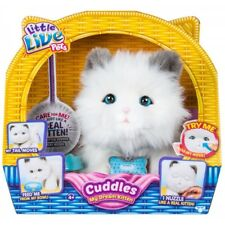 Little Live Pets 28330 Cuddles My Dream Kitten