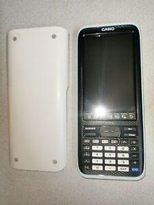 Casio ClassPad II OS Ver 2.0 fx-CP400 CAS Graphing Scientific Calculator