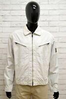 Giubbino Uomo REFRIGIWEAR Taglia Size XL Giacca Jacket Man Giubbotto Primaverile