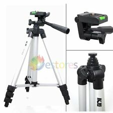 Flexible WT-3110A Camera Tripod Stand For Nikon D5300 D3300 D800 D7100 D7000 D90