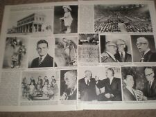 photo article Republican Party Convention San Francisco USA 1964 ref AY