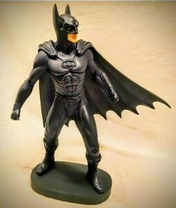BATMAN & ROBIN 1997 WB Studio George Clooney BATMAN Movie Statue.