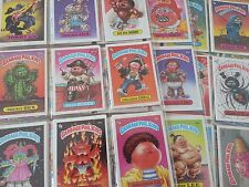 Garbage Pail Kids MINT COMPLETE MASTER SERIES SET - A&B's 1,000+ Cards OS 2-15
