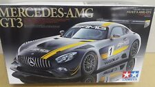 Tamiya 1/24 Mercedes AMG GT3 Model Car Kit #24345