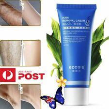 Permanent Hair Removal Cream For Legs Pubic Armpit Depilatory Paste Body Care D7