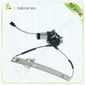 For Ford Escape 2008-2012 with Motor Window Regulator Front Right