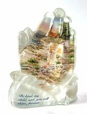 Kindness Shines Through Ornament In God's Light Religious Ornament