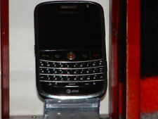 Pre-Owned AT&T Blackberry Bold 9000 Cell Phone (Parts Only)