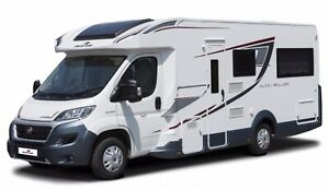 Motorhome Hire Rental 2 - 6 Berth Rent a Campervan For Hire Glamping Staycation