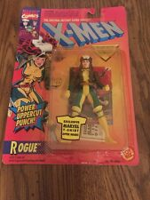 ROGUE from X-Men Line by ToyBiz 1994