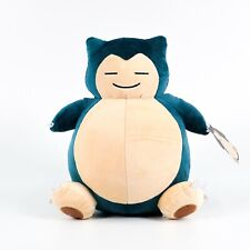 "Pokemon Snorlax Genuine Doll 25cm 9.8"" Plush Rag Soft Toy Cute Gift"