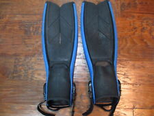 Apollo Bio-Fin Scuba Dive Split-Fin Size Large