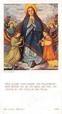 "OLD nice rare german Holy cards from circa 19th  ""H9382""  M.Schiessl"