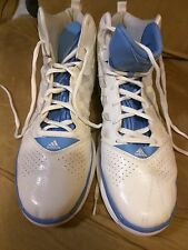 Size 18 mens Adidas basketball shoes