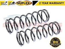 FOR FORD FOCUS MK1 HATCH 1.4 1.6.1.8 2.0 REAR SUSPENSION COIL SPRING SPRINGS
