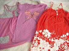 GIRLS DRESS,T-SHIRT AND SHIRT SIZE 12