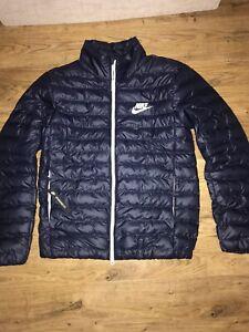 Nike Puffa Jacket Thermore Mens Small