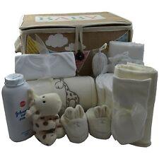Baby gift basket hamper unisex hospital new born essentials baby shower unique
