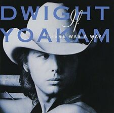 Dwight Yoakam If there was a way (1990) [CD]