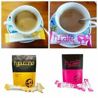 Hycafe Hypucino Zero Calorie Slimming Weight Loss Health Diet Instant Coffee Mix