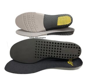 Dr Martens - Comfort Or Classic Insoles / Size 5 6 7 8 9 10 11 UK