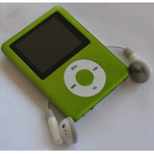 PLAYER MP3 4GB 8GB MP4 LETTORE 16GB 32GB AUDIO VIDEO FOTO RADIO FM FANTASTICO ve
