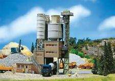 Faller 130474 - 1/87/H0 Cement Works - New