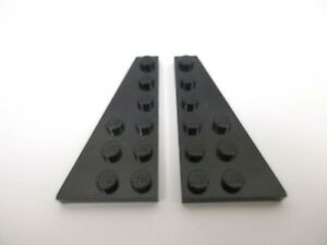 LEGO Black Wings 54383 54384 Set 7962 75145 75190 7656 75211 7672 9500 8638 8087