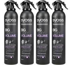 Prodotti spray Schwarzkopf per l'acconciatura dei capelli