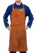 Weldas Welding Bib Apron Heavy Duty For Welder Protection High Quality